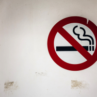 non-smoke