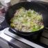 「炒め鍋」で野菜炒め作ったら普通のフライパンに戻れなくなった